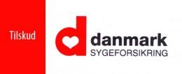 Sygeforsikringen logo Danmark